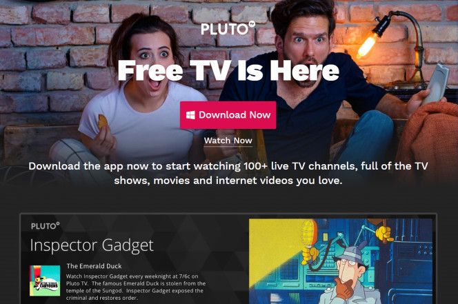 This Is Why Free TV Is The Next Big Thing | HuffPost