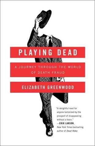 Elizabeth Greenwood sees no end to her staggering student debt — which leads to an obsession with pseudocide, or f