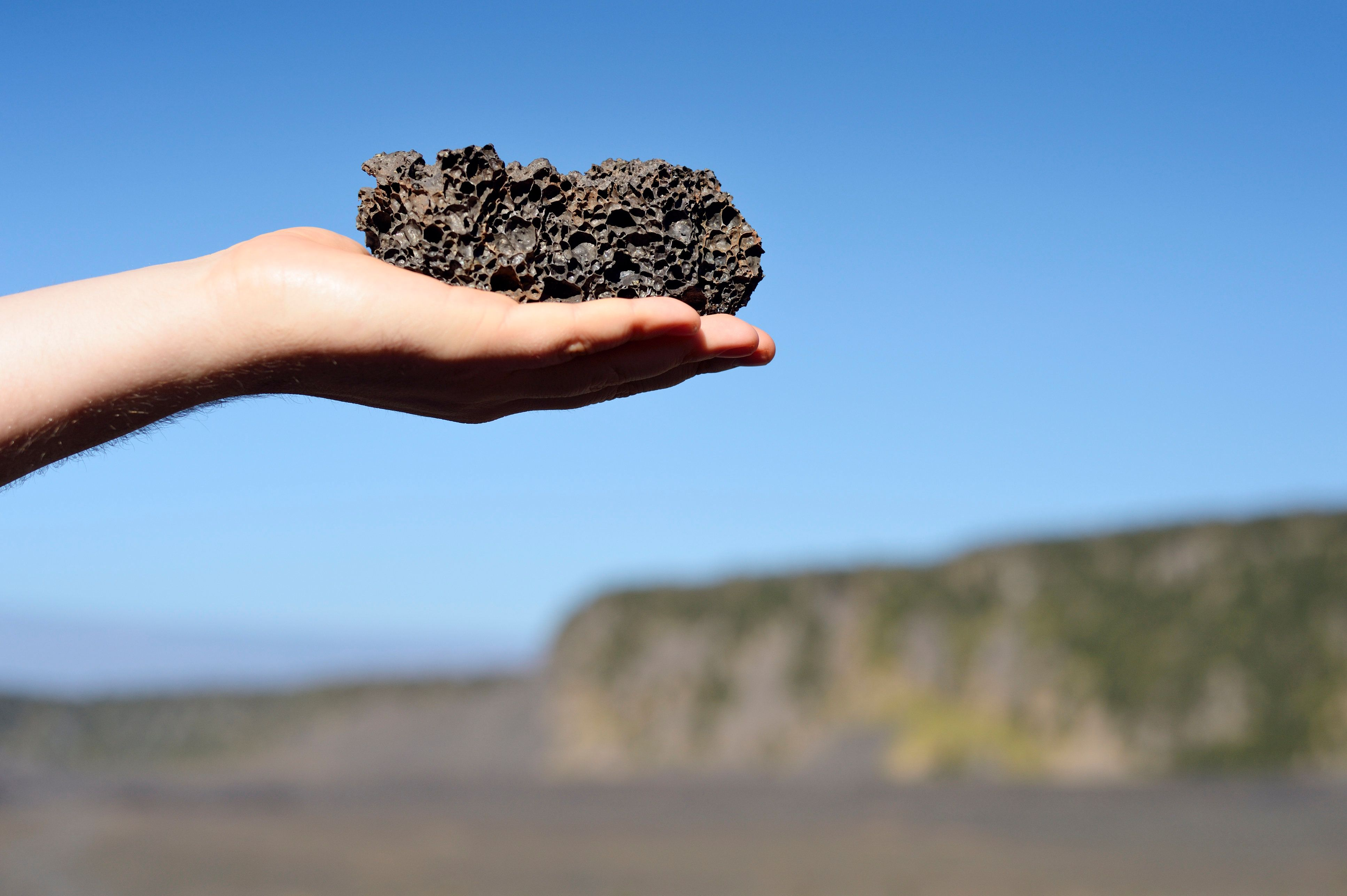 The Mysterious Reason Tourists Keep Mailing Rocks Back To