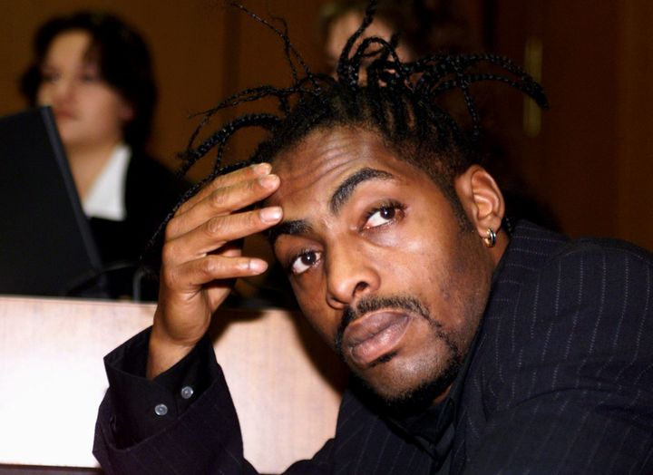 Coolio,whose legal name is Artis Leon Ivey, could be sentenced to as much as three years in state prison if convicted o