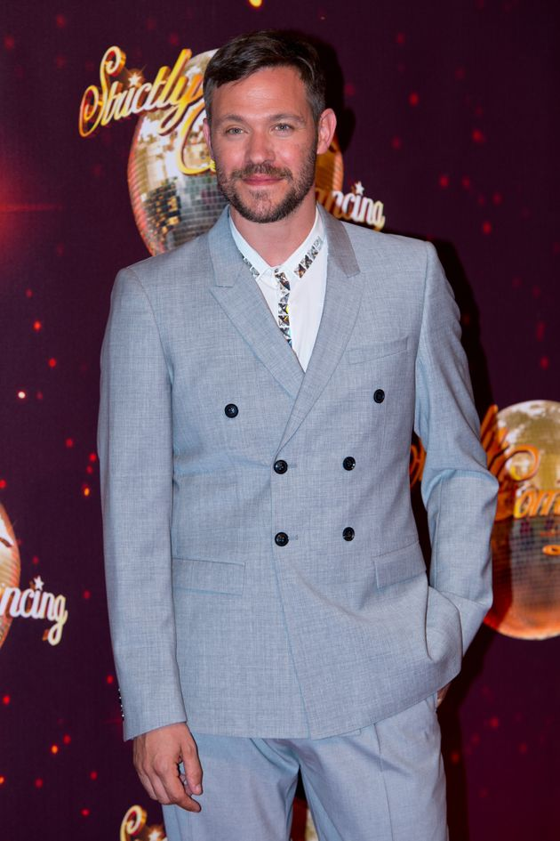 Will Young has now left