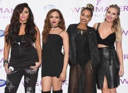 Little Mix Insist Zayn 'Didn't Deserve A Warning' About Candid New Song