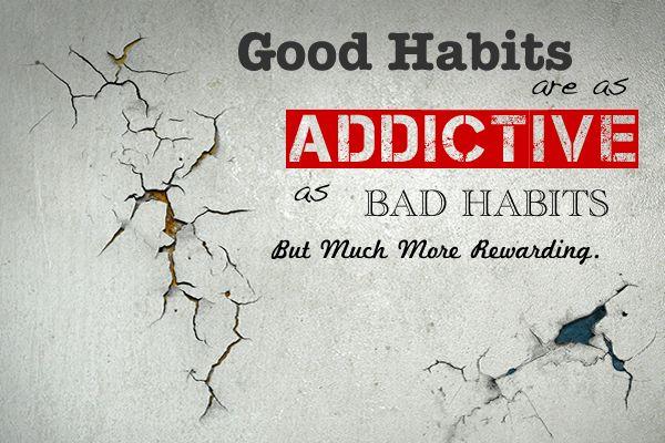 Build a good habit