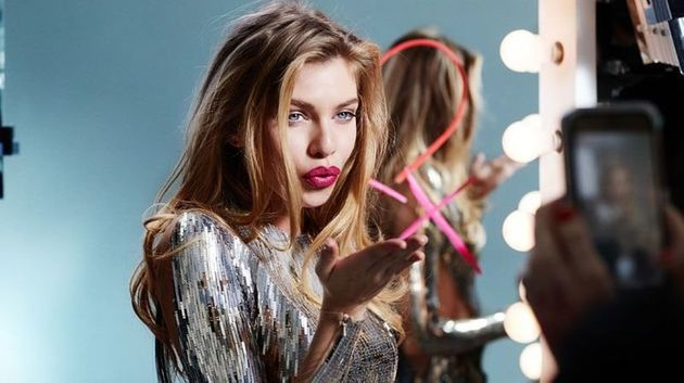 Victoria's Secret Model Stella Maxwell Is The New Face Of Max