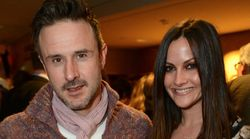 David Arquette Is Set To Become A Dad For The Third