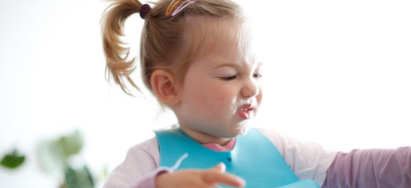 It's Not Your Fault If Your Child Is A Fussy Eater (But You Can Do Something About It)