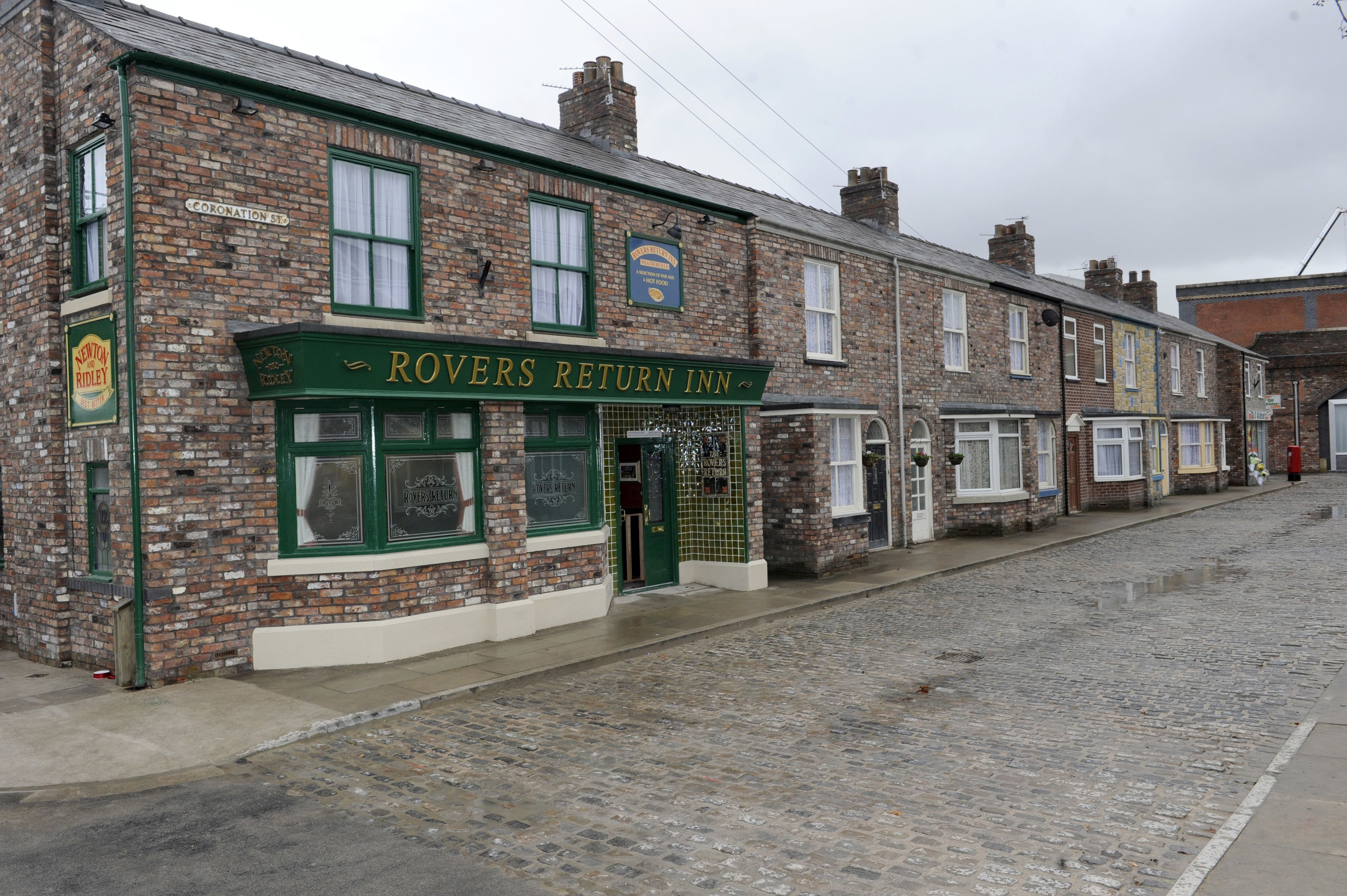 Spoilers! 'Coronation Street' Boss Reveals 6 Huge Storyline Developments Coming This