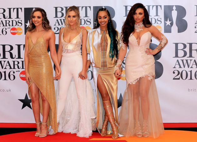 Little Mix are currently gearing up for the release of their fourth