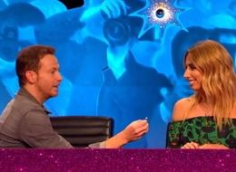 Joe Swash Staged A Joke Proposal To Stacey Solomon, And She Was Not Happy