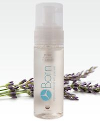 Pure Foaming Cleanser