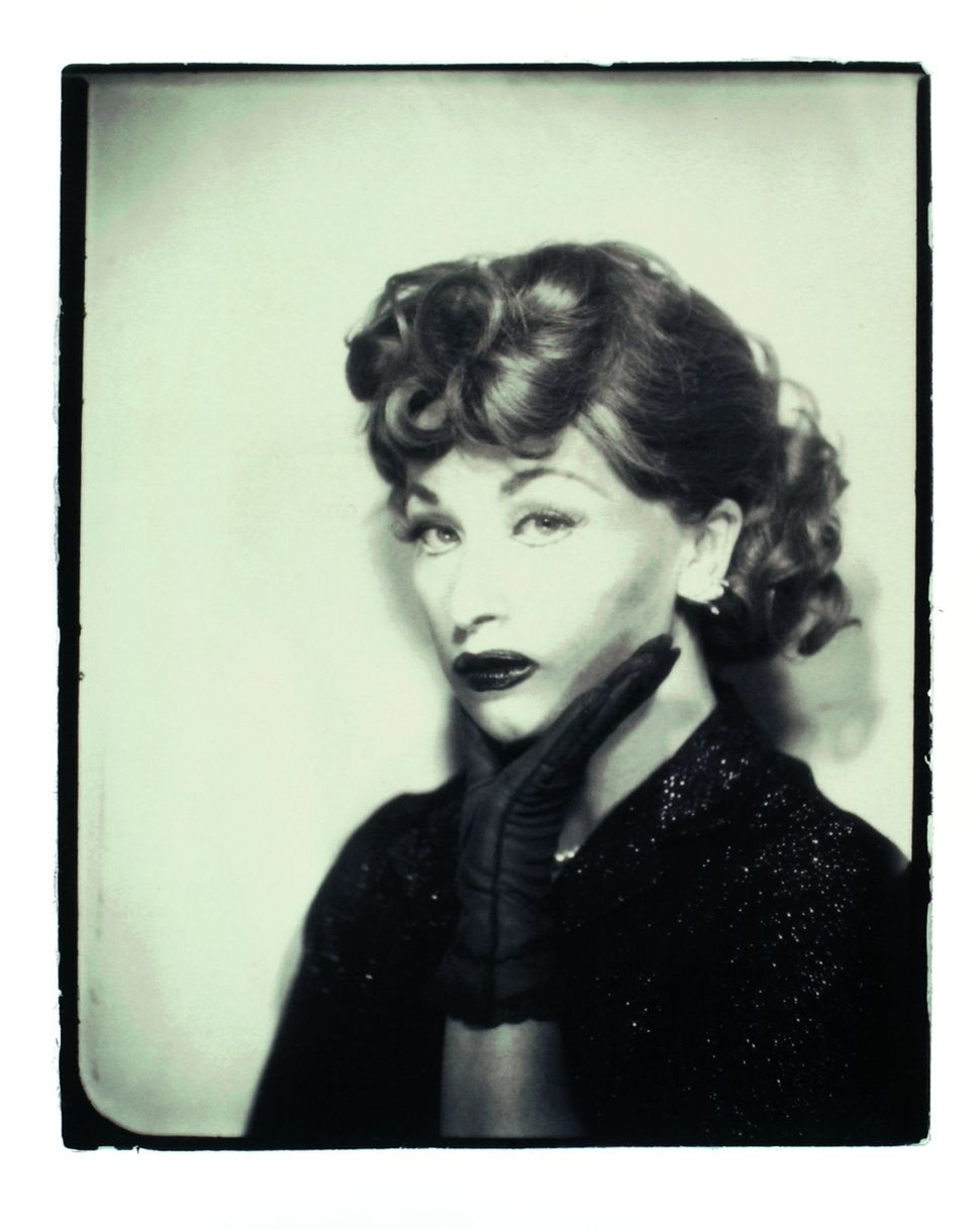 "Cindy Sherman, ""Untitled (Lucy),"" 1975/2001"