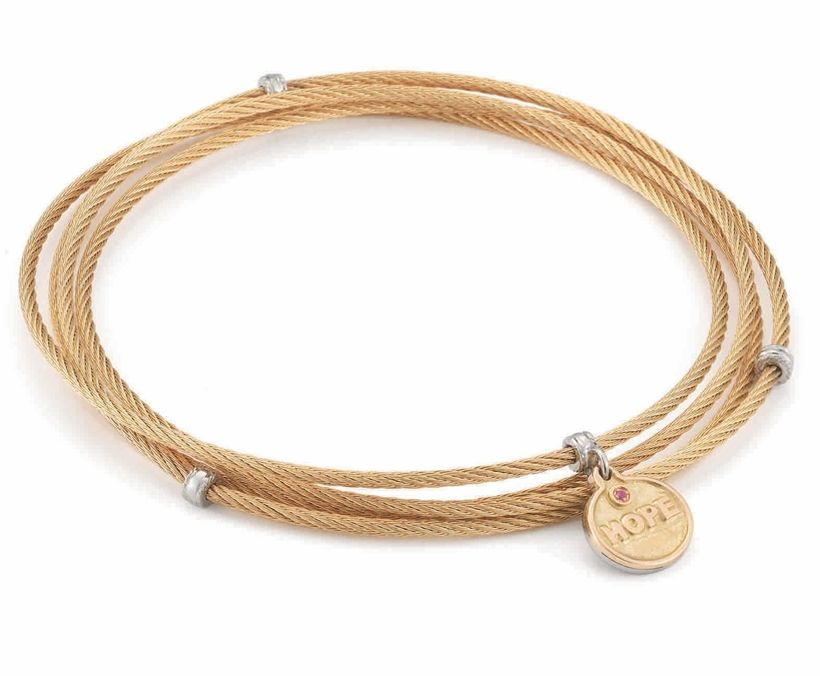 ALOR Hope Bracelet