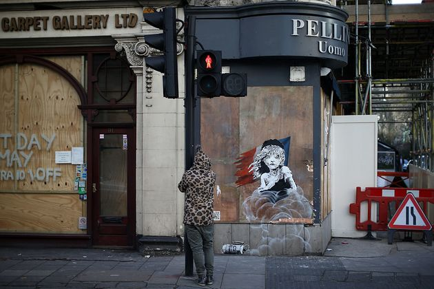 Who Is Banksy? We Rank the 10 Most Plausible