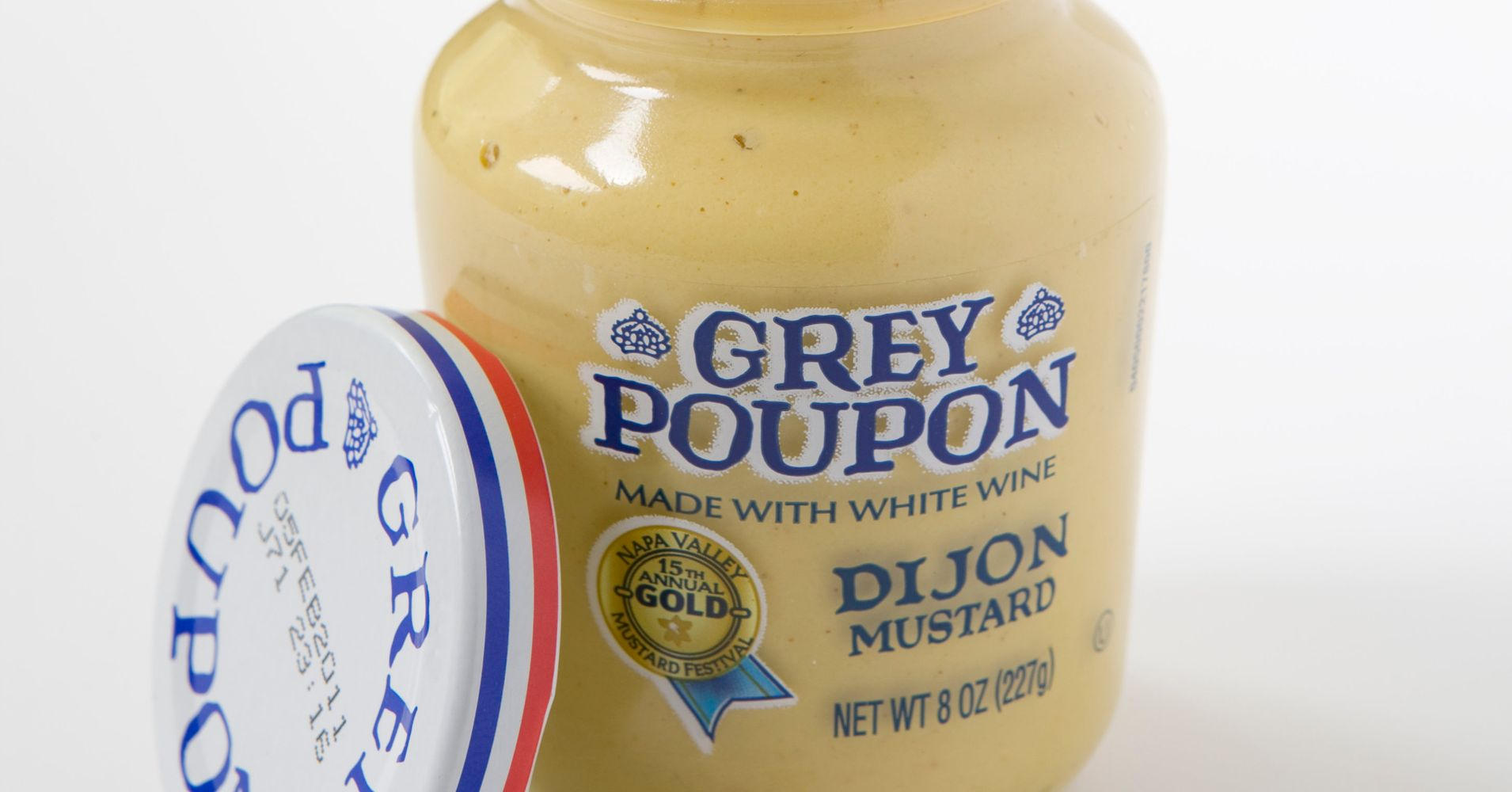 here s why rappers are so obsessed with grey poupon huffpost life