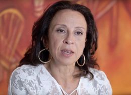 Why Maria Hinojosa Has Dedicated Her Career To Telling Latino Stories