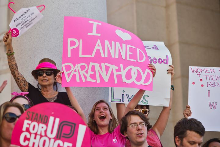 Planned Parenthood is celebrating its 100th anniversary on October 16, 2016.