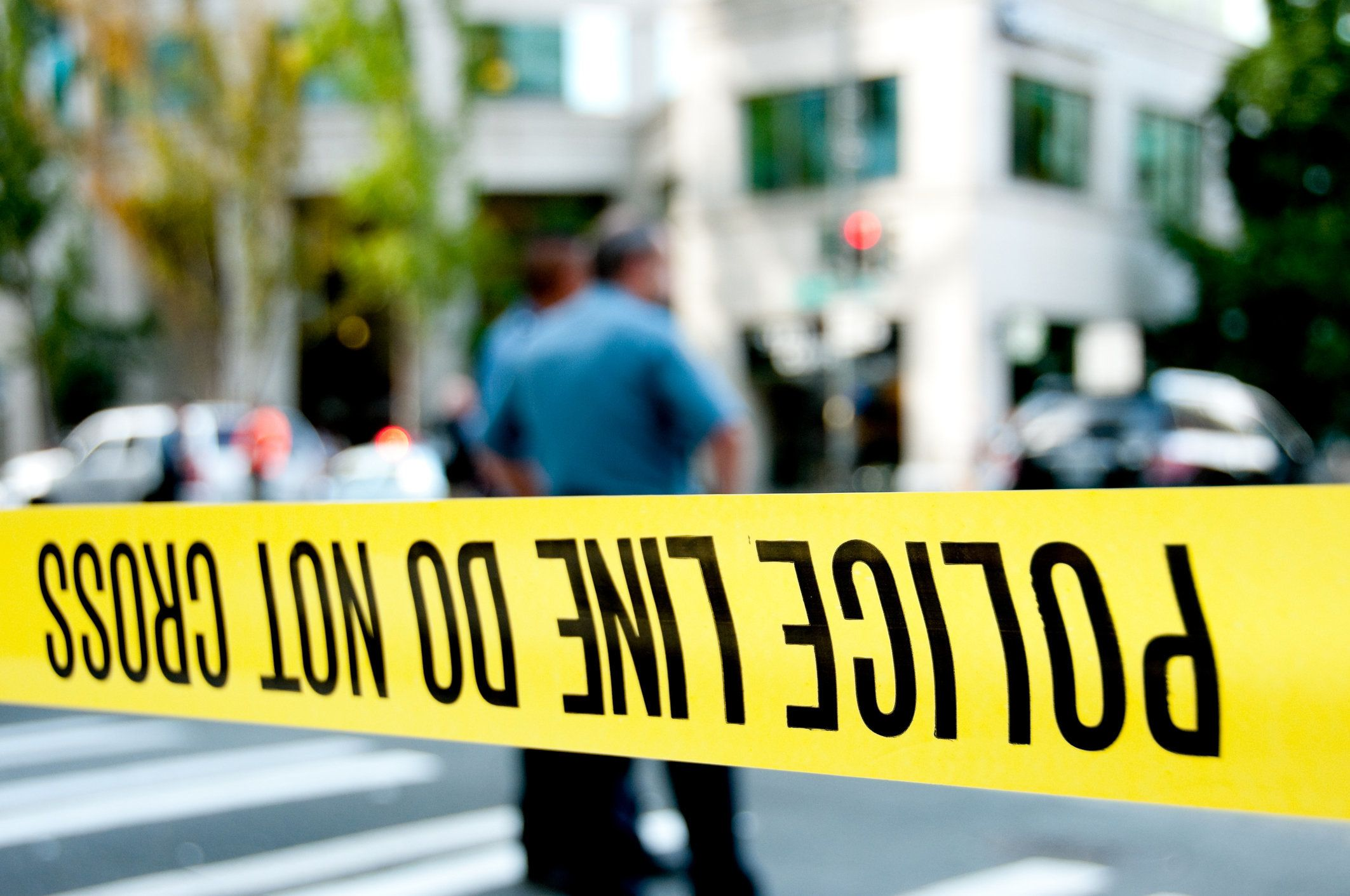 The federal government should know -- and tell us-- how many people police kill each year. But the public needs to know