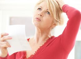 Menopause 'Brain Fog' Is A Real Thing, Study Says
