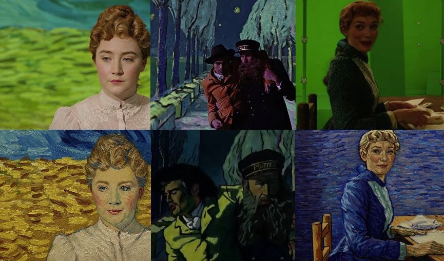 First Fully Painted Feature Film Honoring Van Gogh Looks Beyond