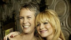 Jamie Lee Curtis Responds To Donald Trump's Disgusting Lindsay Lohan