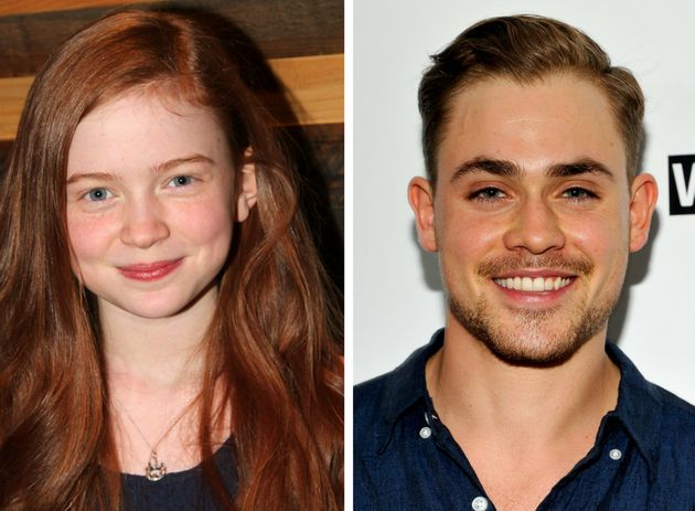 Sadie Sink and Dacre Montgomery are set to join Netflix's