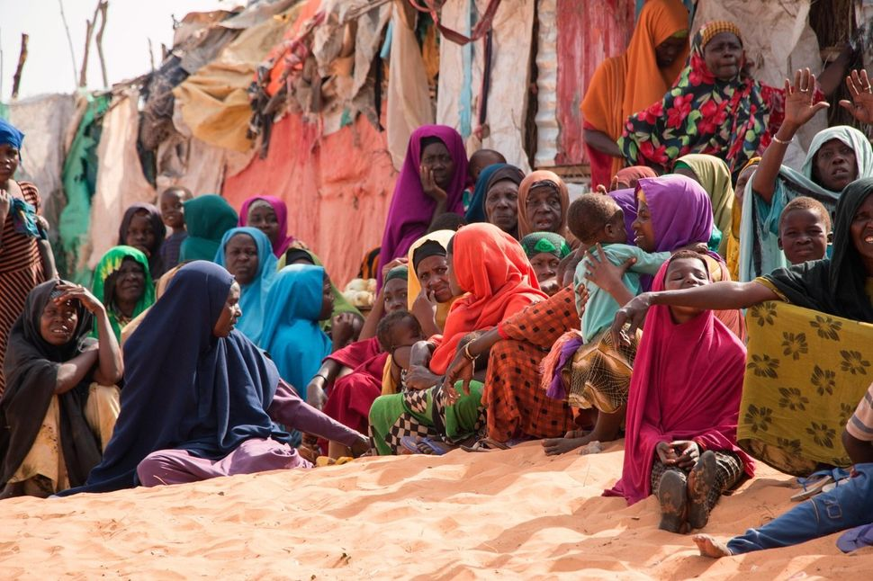 Somali Refugees Decry Empty Promises Upon Return From Dadaab