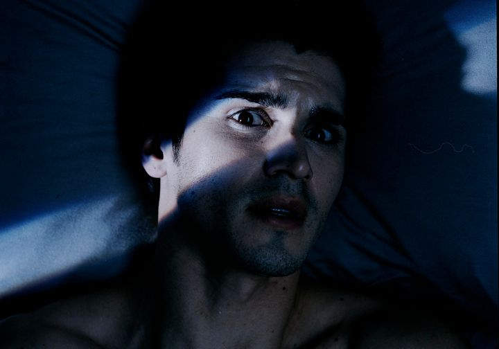 The Demon On Your Chest And Other Terrifying Tales Of Sleep