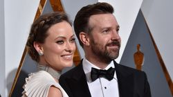 Olivia Wilde And Jason Sudeikis Welcome Baby Girl On