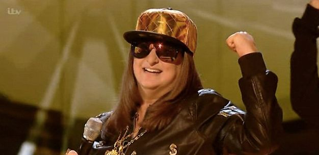 Honey G is proving a divisive