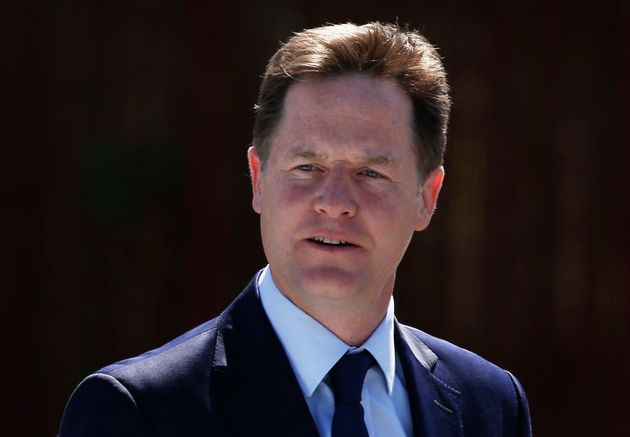 Nick Clegg claims Theresa May have to delay Brexit if she gives MPs a vote on her negotiating strategy...