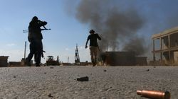 Syrian Rebels Claim To Capture Town Of Dabiq From