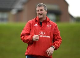 Munster Rugby Coach Anthony Foley, 42, Dies In Paris Hotel Room