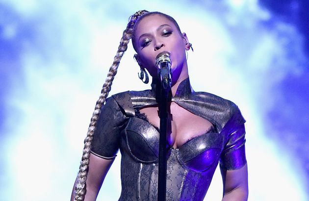 Beyoncé fans reportedly started cutting their ears after the singer's earring was torn out during...