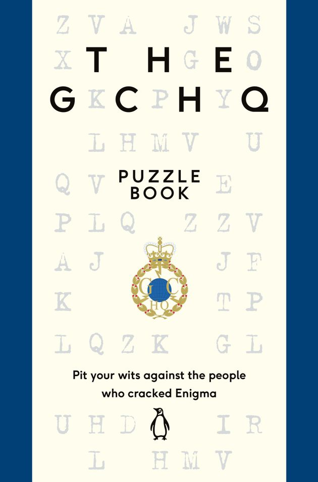 In GCHQ's puzzle book, the Duchess wrote about how