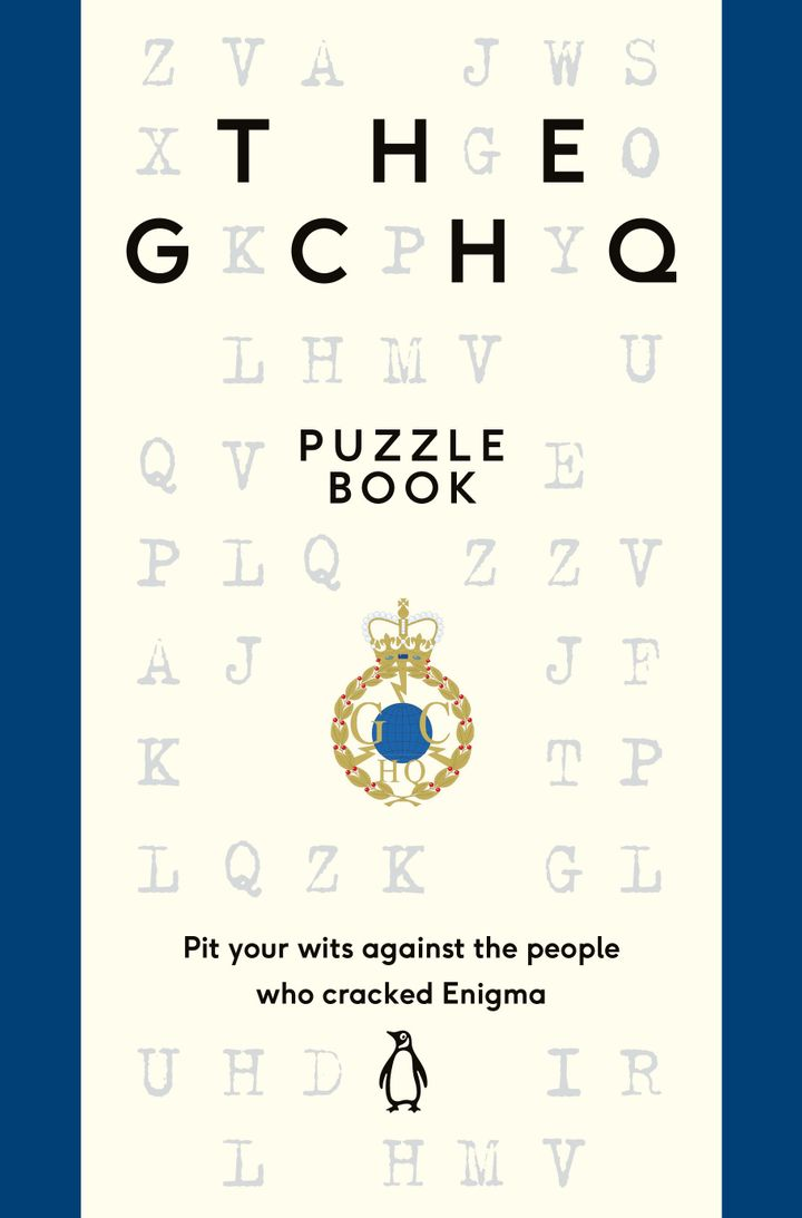 "In GCHQ's puzzle book, the Duchess wrote about how ""immensely proud"" she is of her grandmother, Valerie Glassborow."