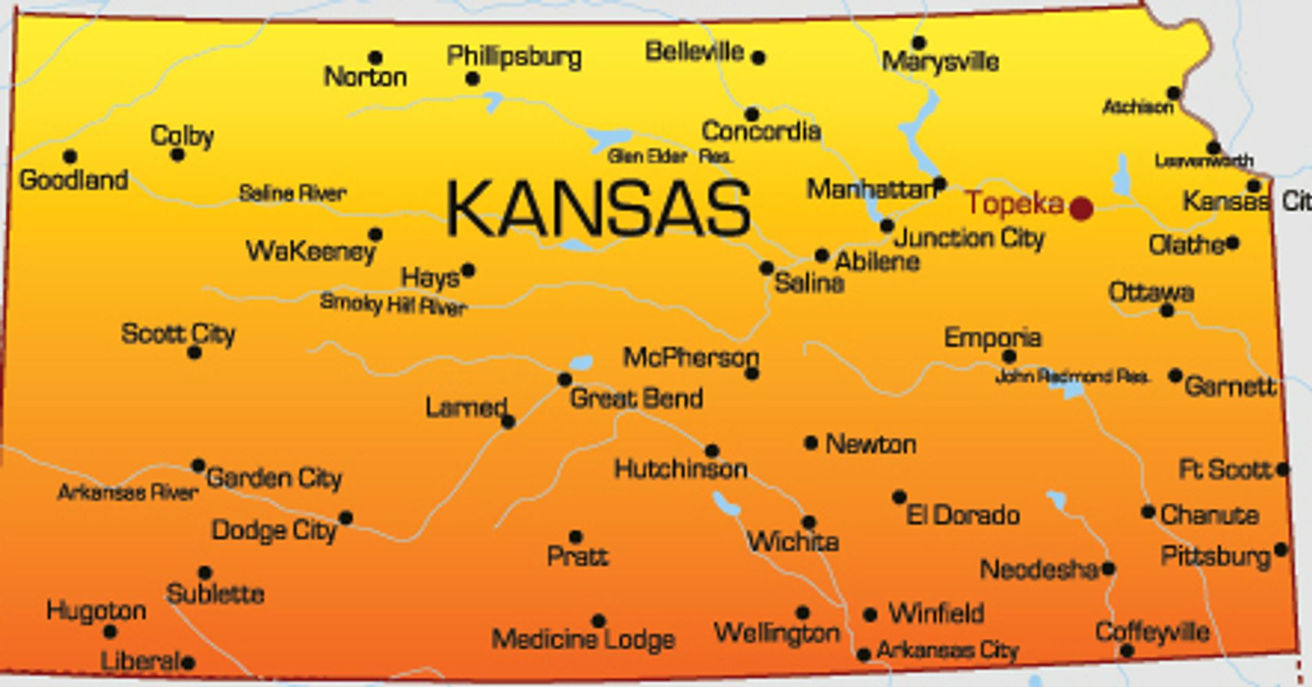 Why i worry about kansas my home state huffpost aiddatafo Choice Image