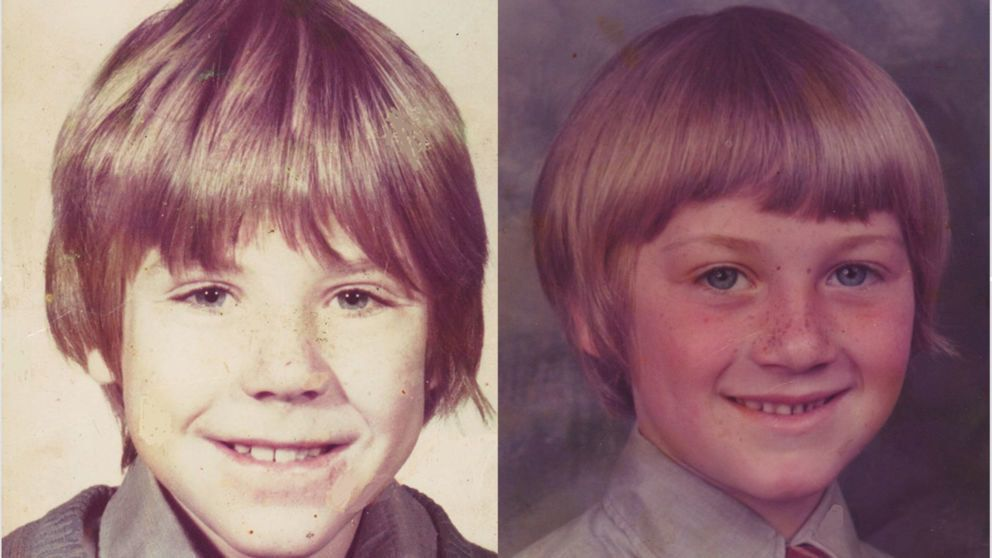 'Buried Alive' Murder Case Of Two Boys Re-Opened After 36
