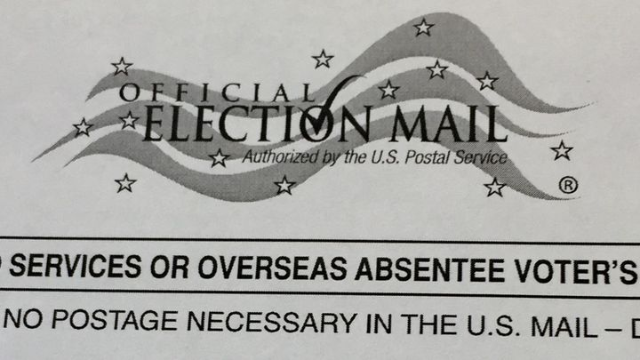 As an expat, I already voted and sent in my ballot.