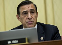 Darrell Issa, Obama Antagonist And Trump Booster, Faces Toughest Election Of His Life