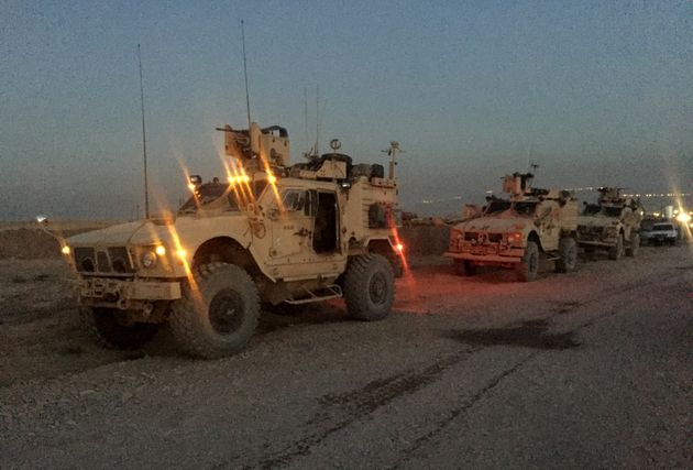 About 30,000 troops from the Iraqi army, Kurdish Peshmerga militia and Sunni tribal fighters are expected...