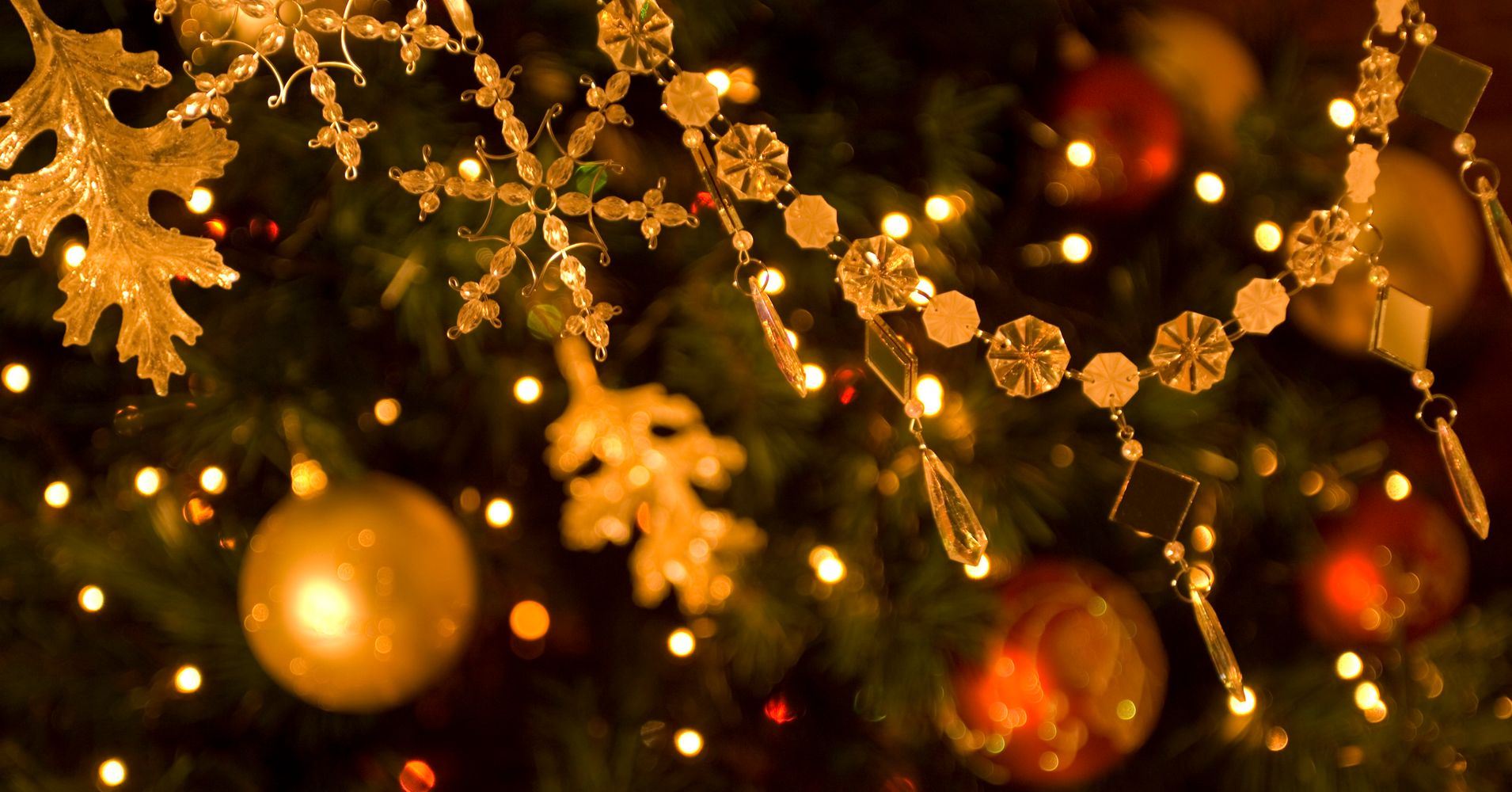 North Carolina Neighborhood Decorates For Christmas So Dying Woman ...