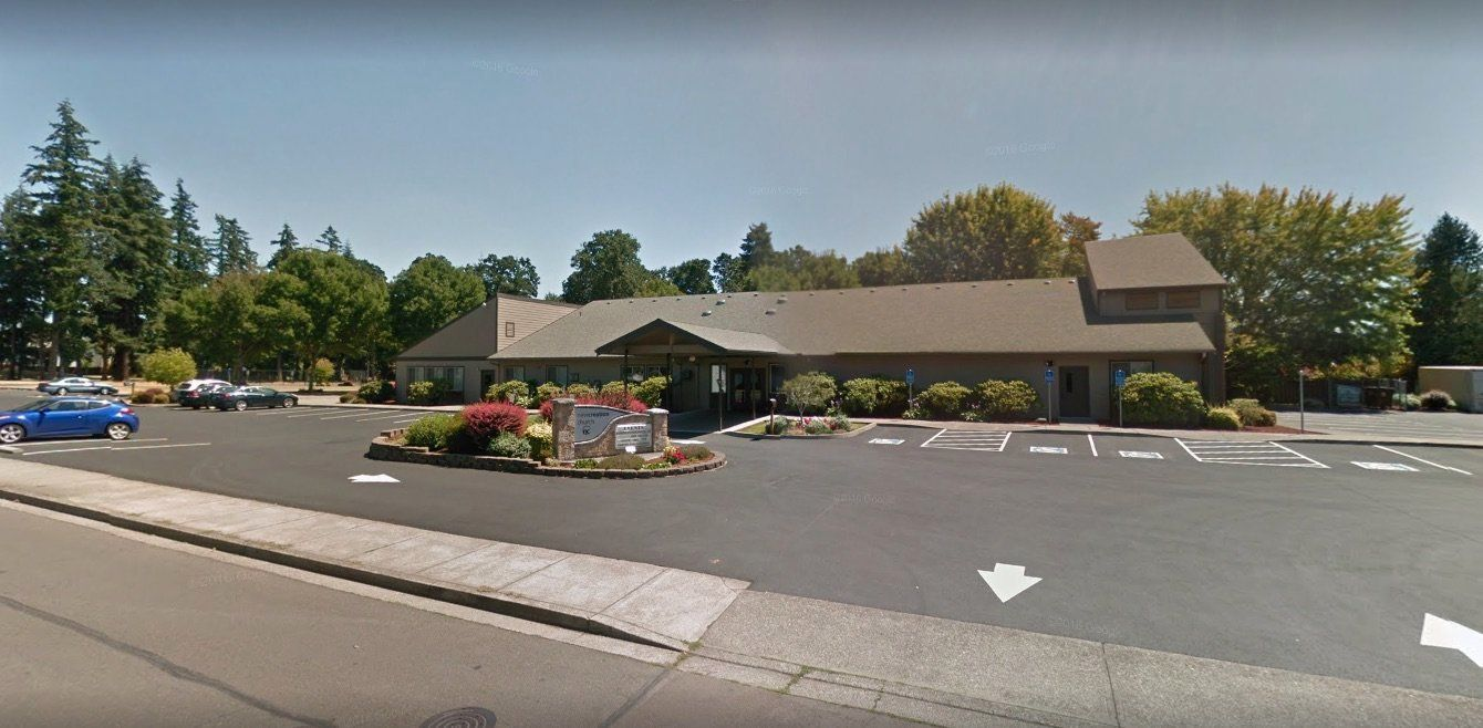 oregon church apologizes for banning overweight people from its rh huffingtonpost com Worship Team Logo Bible Study Worship Team