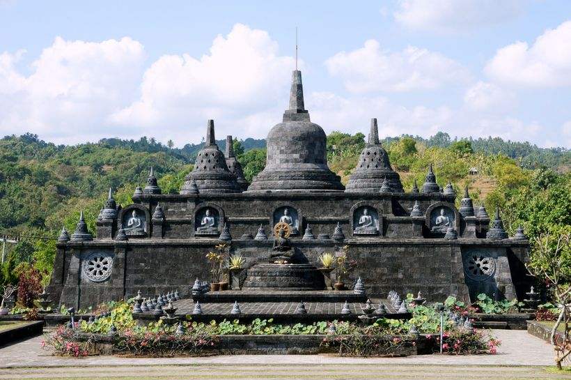 Exotic destinations like Bali will soon be available through Anywhere