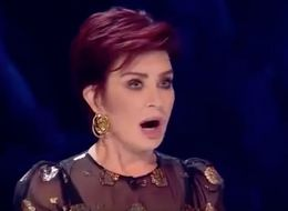 Sharon Osbourne Explains Why She Forgot Her Own 'X Factor' Act's Name