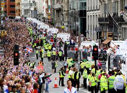 Here's Everything You Need To Know About The Manchester Heroes Parade
