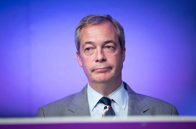 Ukip May Not Have A New Leader Until After