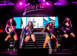 Little Mix Accused Of 'Ripping Off' Another Girl Group With New Single
