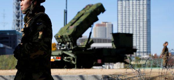 Japan May Ramp Up Missile Defense In Wake Of North Korea Rocket Tests
