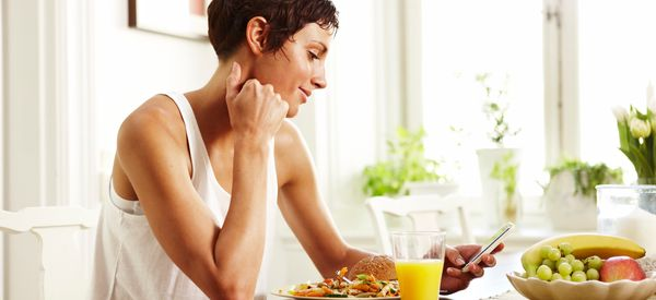 How To Manage Your Diet After A Breast Cancer Diagnosis