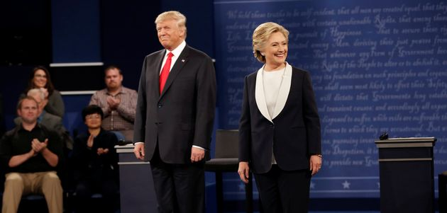 GOP nominee Donald Trump and Democratic nominee Hillary Clinton will face off for their final debate...